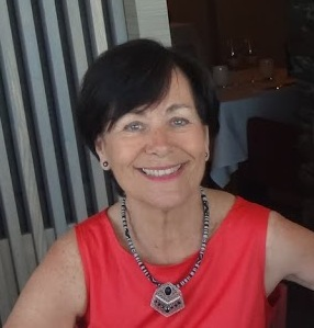 Yvette Fortun
