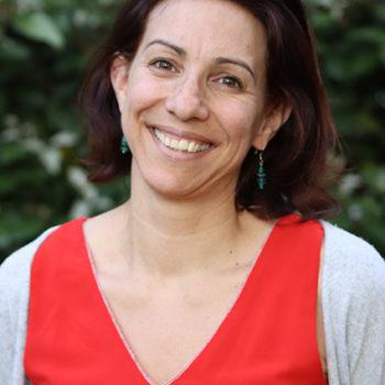 Sarah Trespeuch