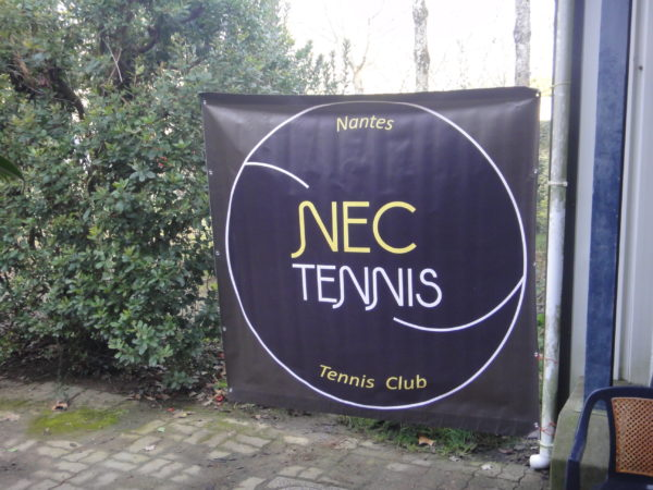2019 – Open du NEC